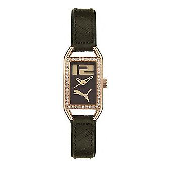 PUMA reloj pulsera reloj señoras pura flexibilidad PU100182002