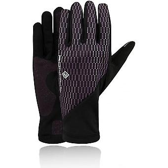 Wind-block Glove Black