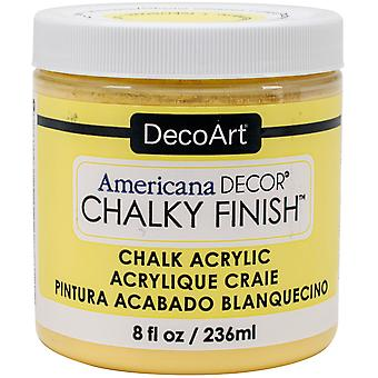 Americana Chalky Finish Paint 8oz-Rejuvenate