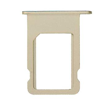 Pour l'iPhone 5 - 5 s - SE - SIM Tray - or | iParts4u