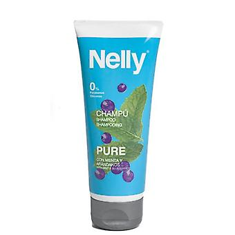 Nelly Shampoo pure Travel Format 100 ml
