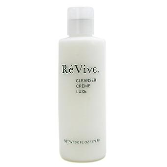 Genoplive Cleanser Creme Luxe (Normal til tør hud) 177ml / 6oz