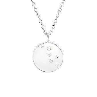 Tondo - argento 925 gioiello collane - W37676X