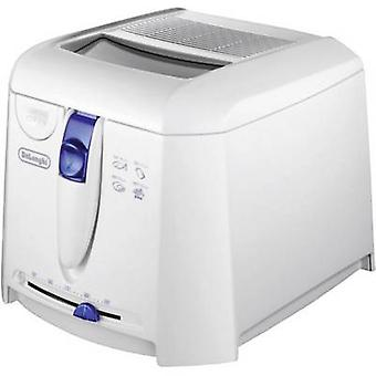 DeLonghi F 27201 Deep fryer 1800 W White