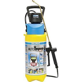 Cordless sprayer AutoPump Set Gloria Haus und Garten 000910.0000