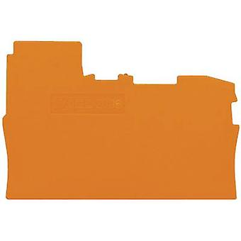 WAGO 2006-7192 Cover Plate Compatible with (details): Series 2006