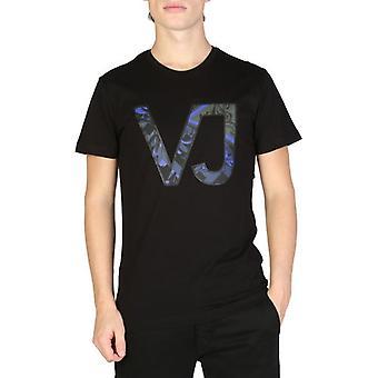 Versace Jeans koszulki Versace Jeans - B3Gsb73D_36598