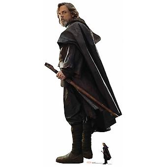 Luke Skywalker (The Last Jedi) Star Wars