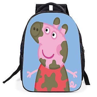 Peppa Pig backpack for children-# 2