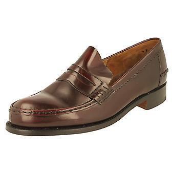 Mens Barker Loafers Caruso