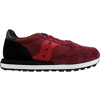 Saucony Jazz Original ST Burgundy S70194-3