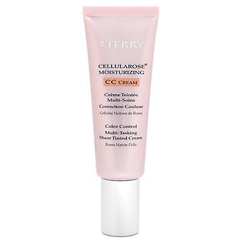 Door Terry Cellularose CC hydraterende crème 30ml - 4 Tan