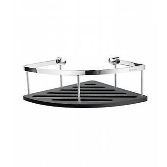 Sideline Soap Basket Corner 1 Level DK3033