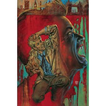 John Constantine - Hellblazer - Volume 7 - Tainted Love by Garth Ennis