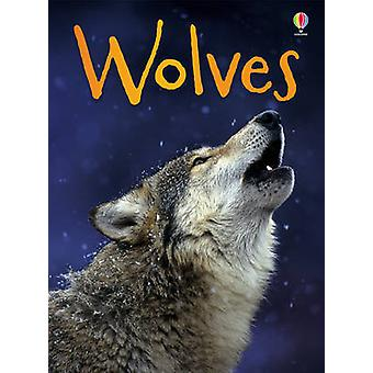 Wolves by James MacLaine - John Francis - 9781409530695 Book