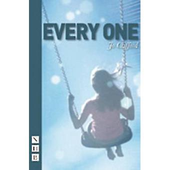 Every One by Jo Clifford - 9781848425743 Book