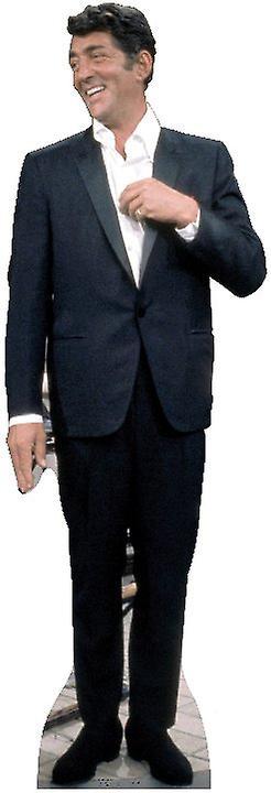 Dean Martin - Lifesize karton gestanst / Standee