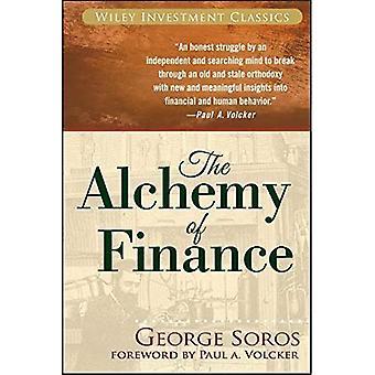 Alchemy finansministeriet: läsa minnet av marknaden (Wiley investeringar klassiker)