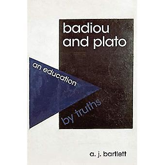 Badiou og Platon: en uddannelse af sandheder