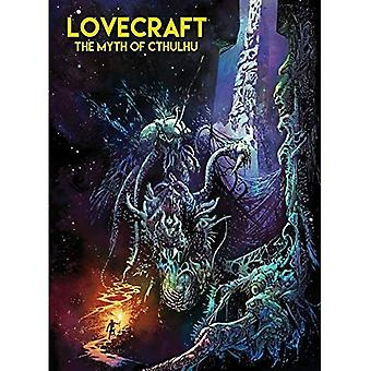 Lovecraft: The Myth of Cthulhu