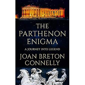 L'Enigma del Partenone: Un viaggio nella leggenda
