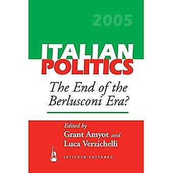 Das Ende der Ära Berlusconi?