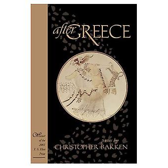After Greece: Poems