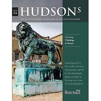 Hudson Hudsons Guide 2019 Husdons The definitive Guide zu Erbe im Vereinigten Königreich: 2019: Hudsons 2018