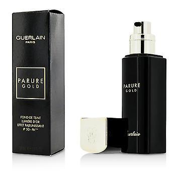 Guerlain-Parure Gold Verjüngung Gold Radiance Foundation SPF 30 - # 03 Beige Naturel - 30ml / 1oz