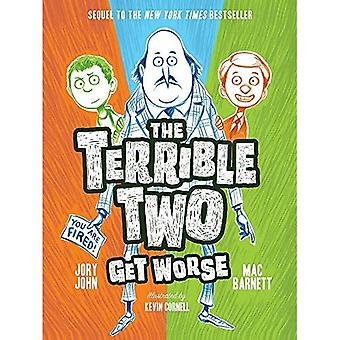 The Terrible Two Get Worse� (Terrible Two)