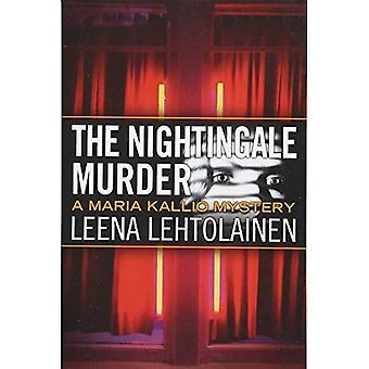 The Nightingale Murder (The� Maria Kallio Series)