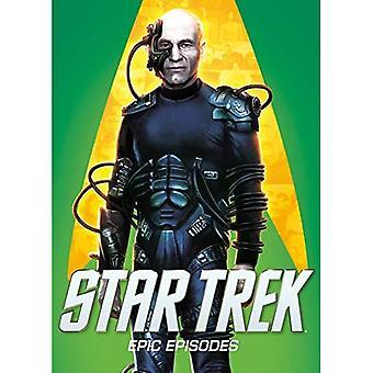 Star Trek: Epic Episodes