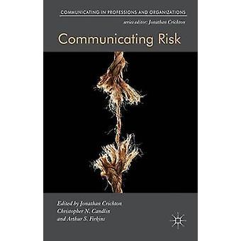Kommunikerende risiko ved Crichton & Jonathan