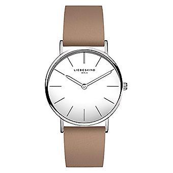 LIEBESKIND BERLIN analogique quartz mens watch cuir LT-0130-LQ