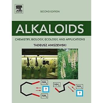 Alkaloids by Aniszewski & Tadeusz