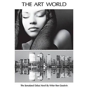 De kunstwereld door Goodwin & Ron