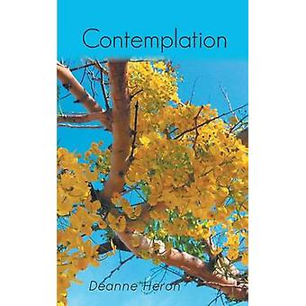 Contemplation by Heron & Deanne