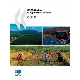 OESO-Review van het landbouwbeleid Chili door OESO Publishing