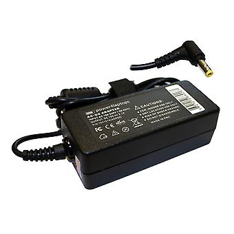 Toshiba Mini NB200-138 Compatible Laptop Power AC Adapter Charger