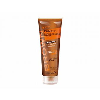 Tannymaxx - Fruity Funatic Bronzing Lotion (125ml)