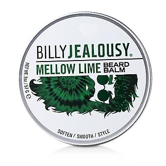 Billy Jealousy Mellow Lime Beard Balm 57g/2oz
