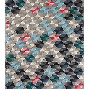 Tapijten - Linie Colmena - Multi kleuren