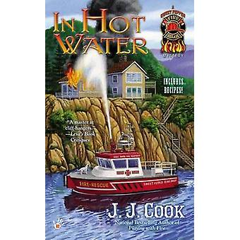 In Hot Water by J J Cook - 9780425252628 Book