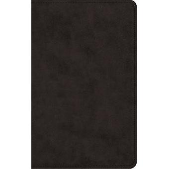 ESV Vest Pocket New Testament with Psalms and Proverbs - 978143354820