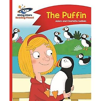 Reading Planet - The Puffin - Red A - Comet Street Kids by Adam Guilla