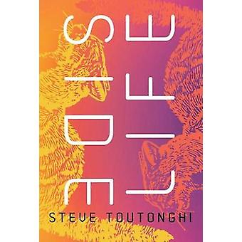 Side Life by Steve Toutonghi - 9781616958893 Book