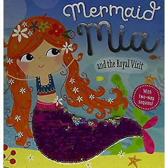 Mermaid MIA and the Royal Mistake by Make Believe Ideas Ltd - 9781786