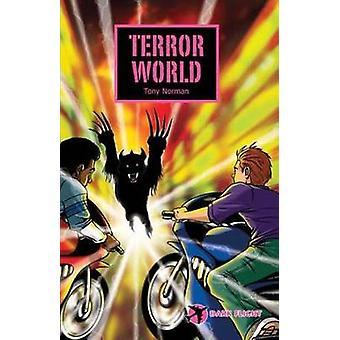 Terror World by Tony Norman - 9781844244935 Book