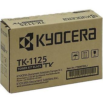 Kyocera Toner cartridge TK-1125 1T02M70NL0 Original Black 2100 pages