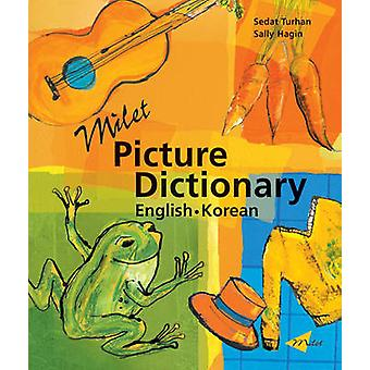 Milet Picture Dictionary (Korean-English) - Korean-English (Bilingual